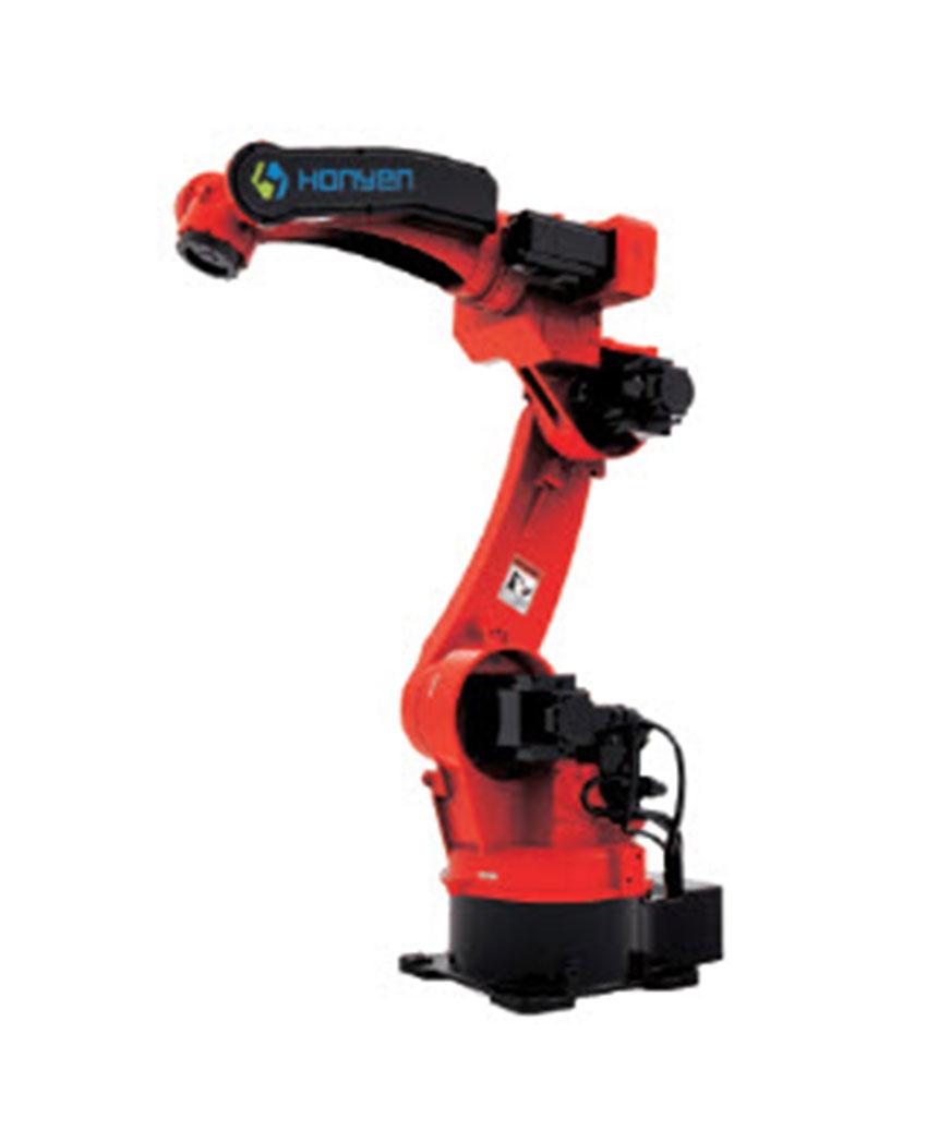 Robot lifting 10 kg (HY1010A-143).
